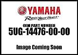 Yamaha 5UG-14476-00-00 Seal / Filter; ATV Motorcycle Snow Mobile Scooter Parts