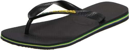 Havaianas Women's Brazil Logo Sandal Flip Flop