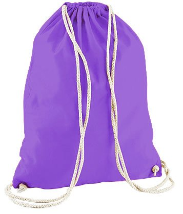 Lilac Jute Unicorn X 46 12l Purple Zwergenland Mein Glasses Cm Cutie 37 Purple Lilac With Bag 5Ovwn7x