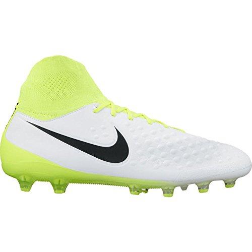 Nike Herren 843811-375 Fußballschuhe Weiß