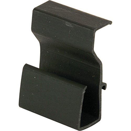 Prime-Line Products PL 7753 Screen Frame Lift & Retainer Clip (Pack of 6), 3/8