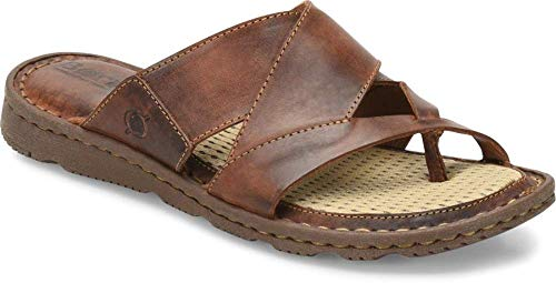 Born - Womens - Sorja II Brown (Shoes Born Handcrafted)