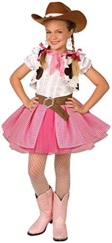 Palamon Morris Costumes Cowgirl Cutie Child Small 4-6]()