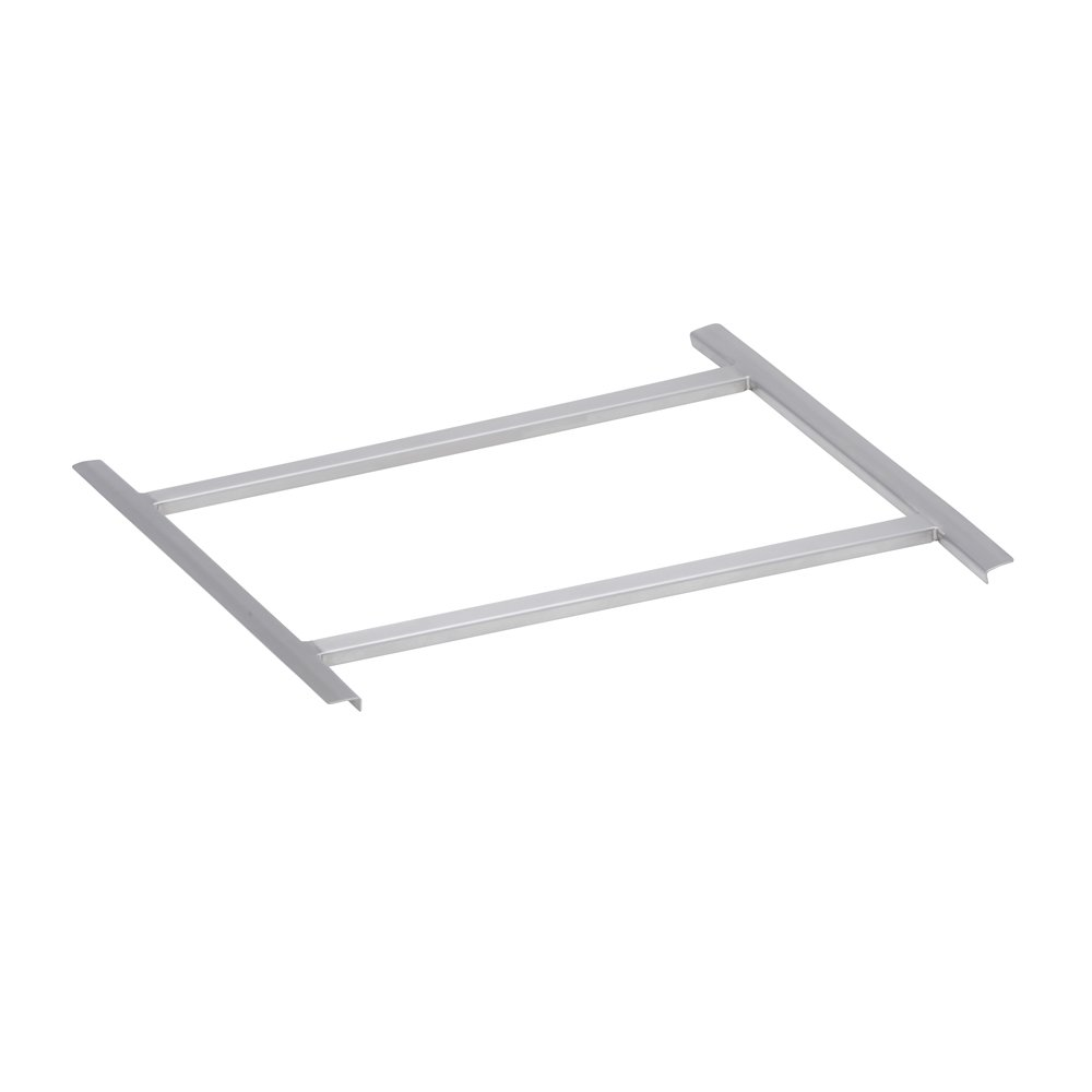 Elkay RS-20 Stainless Steel Rack Slide for Dish Table, 20'' Length x 20'' Width