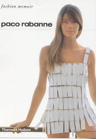 Rabanne, Paco (Fashion Memoir)