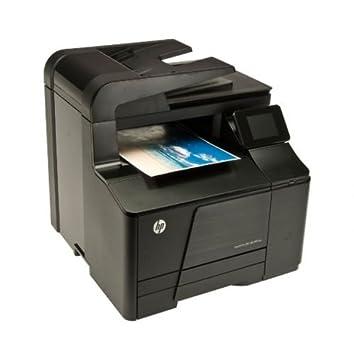 HP Laserjet PRO 200 Color MFP M 276 N - Impresora Multifunción ...