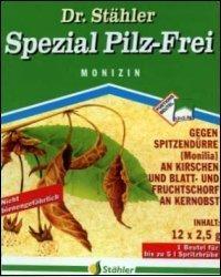 Dr.Stähler Spiezail Pilz-Frei Monizin 12x 2,5g