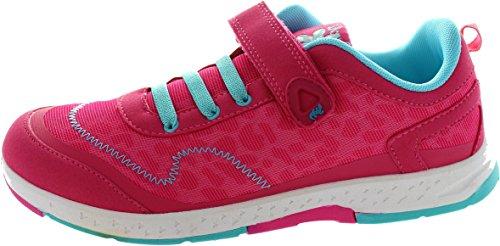 Lurchi  Lucy, Mädchen Sneaker rosa rose