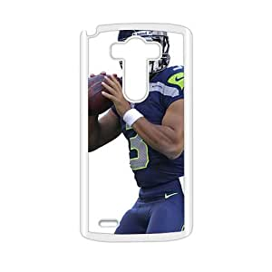 Seattle Seahawks Russell Wilson Phone Case for LG G3