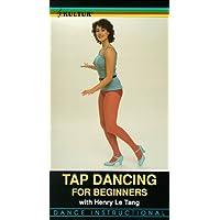 Tap Dancing: Beginners