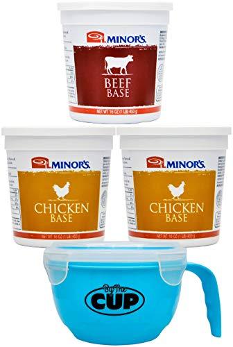 chicken base paste - 6