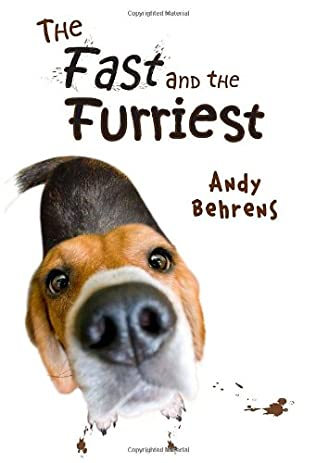 book cover of The Fast and the Furriest