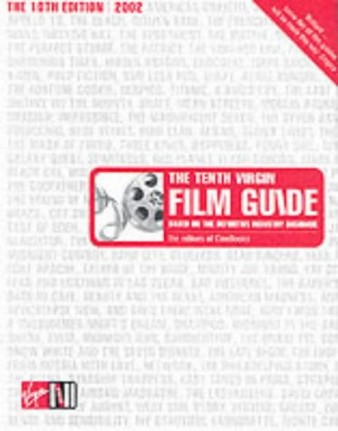 The Tenth Virgin Film Guide