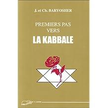 Premiers pas vers la kabbale