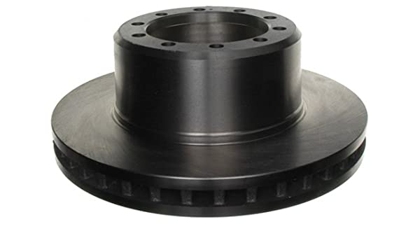 Raybestos 66203R Professional Grade Disc Brake Rotor