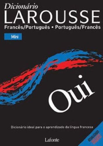 Mini Dicionario Larousse - Frances