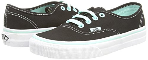 Black U Vans Unisex Blue Pop Pop Nero Sneakers Tint Authentic waxBBdqU0