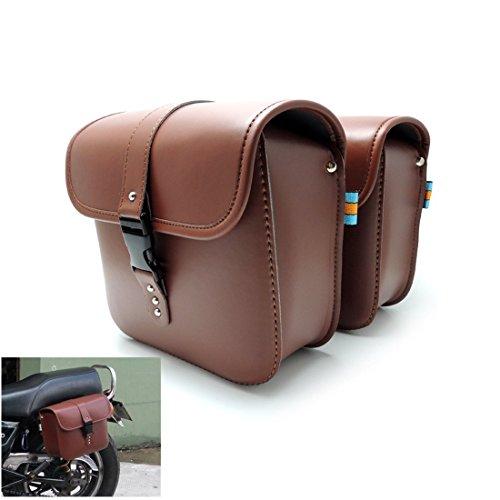 Motorcycle Saddlebags Soft - 4