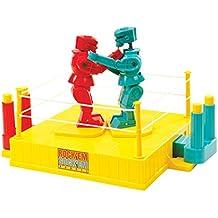 Mattel Rock 'Em Sock 'Em Robots