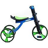 Tauki 12 Inch Kids Tricycle 3 Wheels Toddler Trike