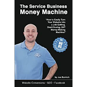 The Service Business Money Machine
