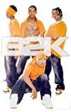 B2K Poster - Rare Poster! - Omarion - 23 x 35 inches