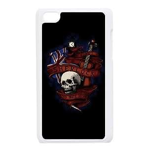 Ipod Touch 4 Phone Case Sherlock FR90239