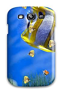 GVFRJbg2151bvjZx Snap On Case Cover Skin For Galaxy S3(animated S )