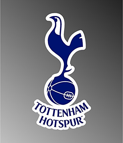 (Bonus Creation FC TOTTENHUM Hotspur Premier League Soccer - Vinyl Decal Bumper Sticker 3