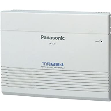 Panasonic KX TA824 3x8 Phone System available at Amazon for Rs.68450