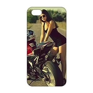 Sexy Girl Suzuki 3D Phone Case for iPhone 5s