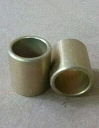 "Steel Bushings    1 /"" OD X 1//2 /""  ID X 2/""  Long  4 Pcs"