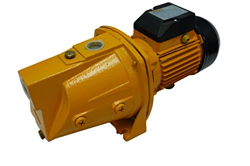 0.5 Hp Sprinkler Pump - 5