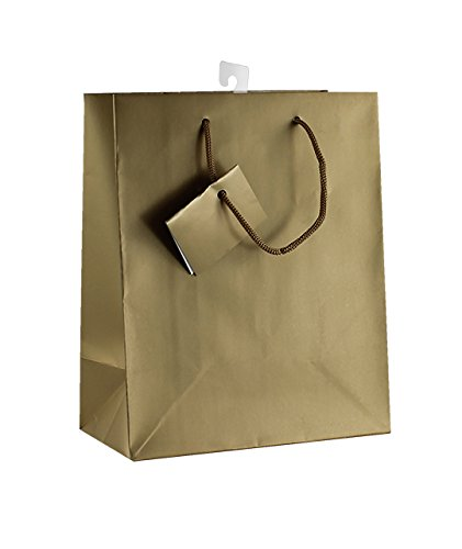Gold Gift Bags - 2