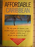 Affordable Caribbean, Fodor's Travel Publications, Inc. Staff, 0679025596