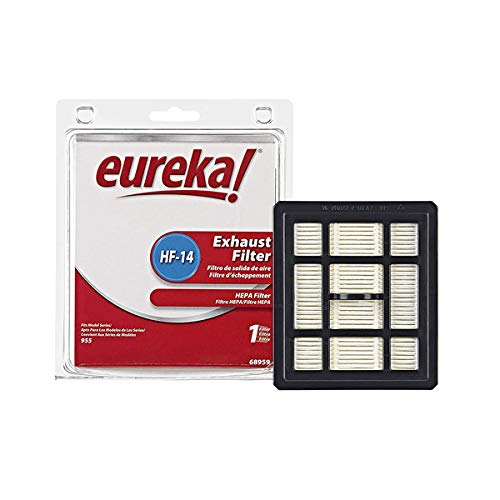 eureka 955 - 8
