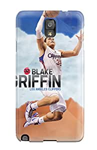 Andrew Cardin's Shop los angeles clippers basketball nba (11) NBA Sports & Colleges colorful Note 3 cases