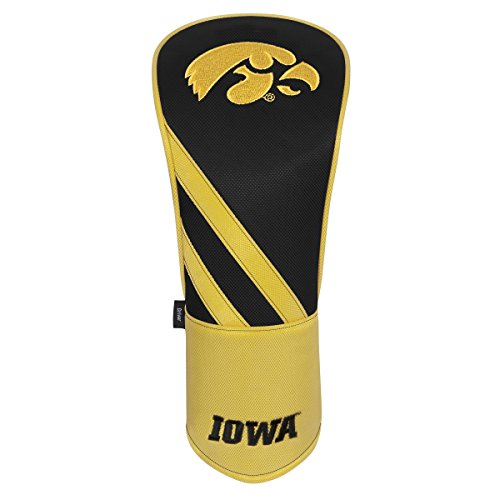 Team Effort Iowa Hawkeyes Driver ()