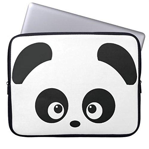 Love Panda Laptop Sleeve Laptop Sleeve 15/15.6 Inch,Notebook