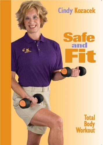 - Safe and Fit: Total Body Workout