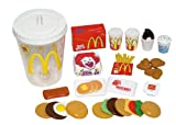 McDonald's Play Soda Container