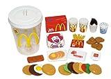 McDonald's Play Soda Container