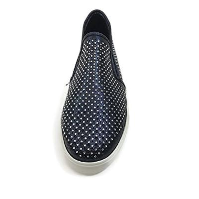 Soda Womens Slip On Sneakers - Closed Toe | Fashion Sneakers