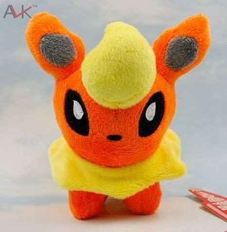 Amazon.com: Pokemon plush Lot sale 5in Eevee Sylveon ...