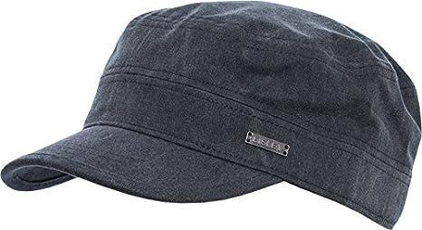 Eisley Campo Cap, Primavera/Verano, Unisex, Color Negro, tamaño Medium Eisley (EISAG) 17919