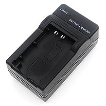 EN-EL24 Battery Charger for Nikon 1 J5 Digital Camera with Foldable Plug