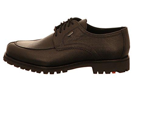 Nero uomo Sneaker Lloyd Sneaker nero Lloyd Nero uomo OCw1qTqS