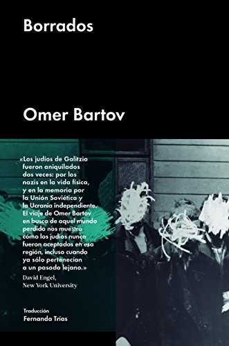 Descargar Libro Borrados Omer Bartov