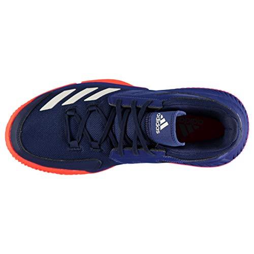 Pour Handball Blanc Nuit Essence Rouge Solaire De Enfants Adidas Chaussures Bleu w4qCxFtIt