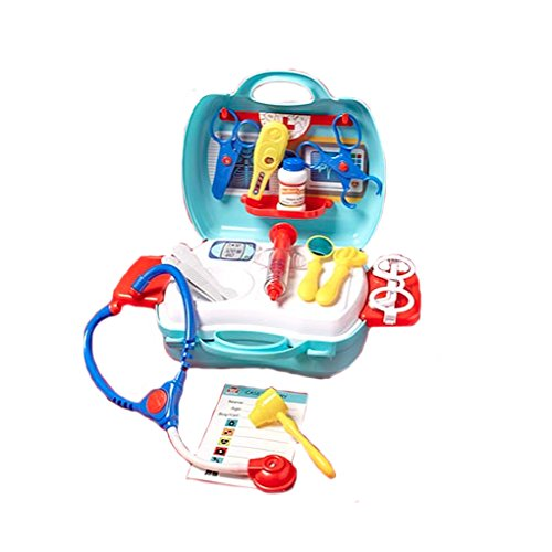 Lakeside My Carry Along Playset, Doctor, One Size BabyKidsBargains 840144027927